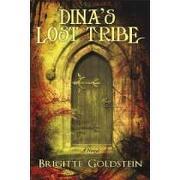dina´s lost tribe,a novel - brigitte goldstein - textstream