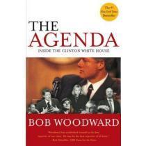 portada the agenda,inside the clinton white house