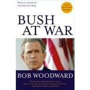 bush at war - bob woodward - simon & schuster
