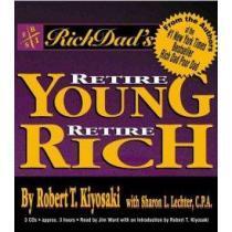 portada rich dad´s retire young retire rich