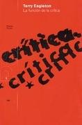 La Función de la Crítica - Terry Eagleton - Paidos