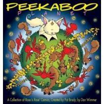 portada peekaboo planet,a collection of rose is rose comics
