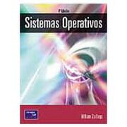 sistemas operativos - william stallings luis joyanes aguilar - prentice hall