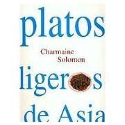 platos ligeros de asia                 [kon] - charma solomon -