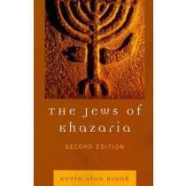 portada the jews of khazaria