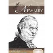 john newbery,father of children´s literature - shirley granahan - abdo pub co