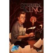 stephen king - michael lent - diamond comic distributors