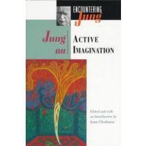 portada jung on active imagination
