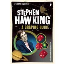 portada introducing stephen hawking,a graphic guide