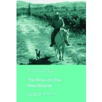 portada the wines of chile