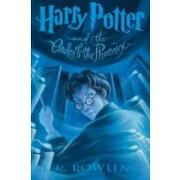 harry potter and the order of the phoenix - j. k. rowling - scholastic