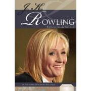 j. k. rowling,extraordinary author - victoria peterson-hilleque - abdo pub co