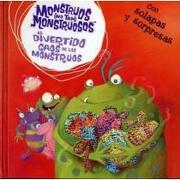 divertido caos de los monstruos, el - beascoa - beascoa