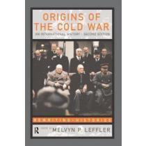 portada the origins of the cold war,an international history