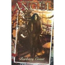 portada angel,barbary coast