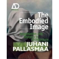 portada the embodied image,imagination and imagery in architecture