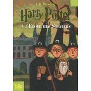 harry potter a l´ecole des sorciers / harry potter and the sorcerer´s stone - j. k. rowling - distribooks inc