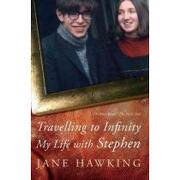 travelling to infinity,my life with stephen - jane hawking - trafalgar square