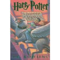 portada harry potter and the prisoner of azkaban