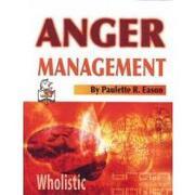 anger management - paulette r. eason -
