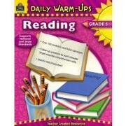 daily warm-ups reading,grade 5 - sarah kartchner clark -