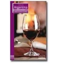 portada vinos de argentina