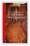 el libro maldito de los templarios/ the damn book of the templars - francisco diaz valladares - ediciones sm