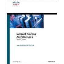 portada internet routing architectures