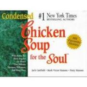 condensed chicken soup for the soul - jack canfield - hci