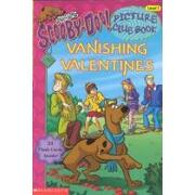 vanishing valentines - robin wasserman - scholastic