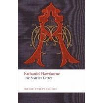 The scarlet letter; nathaniel hawthorne