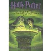 harry potter and the half-blood prince - j. k. rowling - scholastic