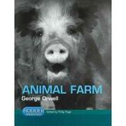 animal farm - george orwell - trans-atlantic pubns
