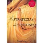 estrategias del destino - lake amber - vestales