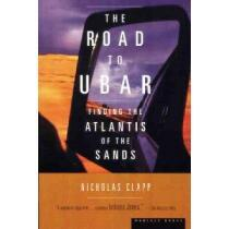 portada the road to ubar,finding the atlantis of the sands