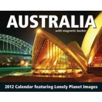 portada australia featuring lonely planet images 2012 calendar