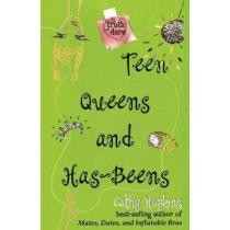 portada teen queens and has-beens