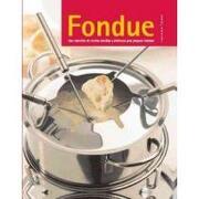 fondue - loraine turner - parragón