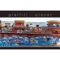 portada graffiti planet 2010 calendar