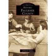 historic faulkner county - paulette h. walker - arcadia pub