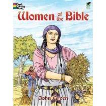 portada women of the bible
