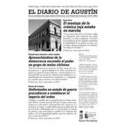 el diario de agustin - elizabeth harries paulette dougnac - lom