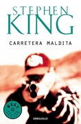 Carretera Maldita - Stephen King - Debolsillo
