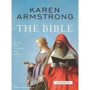the bible,a biography - karen armstrong - tantor media inc
