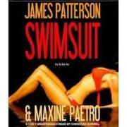 swimsuit - james patterson - hachette audio