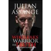 julian assange,wikileaks warrior for truth - sophie radermecker - midpoint trade books inc
