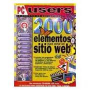 2000 elementos p/ crear sitio -  - zigzag