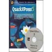 quarkxpress 5 manual de referencia - bain - mc graw-hill