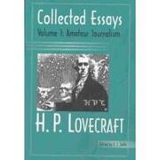h. p. lovecraft,collected essays : amateur journalism - h. p. lovecraft - lightning source inc