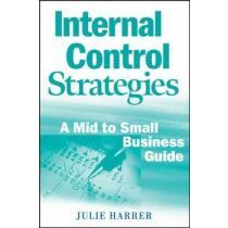 portada internal control strategies,a mid to small business guide
